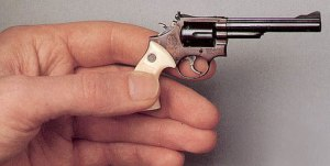 The 'Lil Republican's Hand Gun