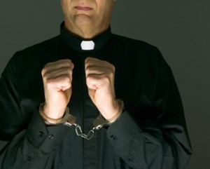 I'd use the Force to place, and permanently hold, handcuffs on the hands of pedophile priests so they can't so easily ply their trade.