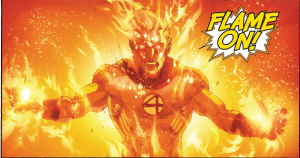 Human Torch here, folks.  I've got a problem I need to talk about.  I love beans-all kinds of beans, pinto, chili, baked, and kidney.  Thing is, they give me brutal gas, and, being a dude who makes his living by being a....well,,,,a human torch, this has