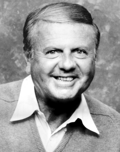 "Actor Dick Van Patten, 1928-2015, was best known for his portrayal of the father on the 70's TV show, ""Eight Is Enough."" He was beloved by his fellow cast members on that show and known as a guy who never dicked around and always knew all of his lines."