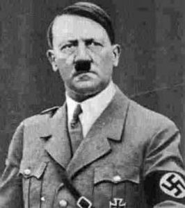 Trump's Hero, Adolf Hitler