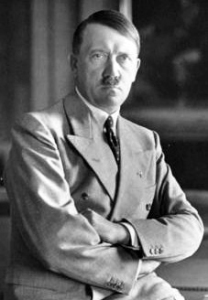 "Adolf Hitler once said, rather sarcastically, ""Well then, why don't you just imprison all Jews then gas them and burn the bodies."" Hitler's words were taken quite literally by those who followed him, and millions of Jews died because of it. Hitler's response to this was to say, ""Well, if people are so stupid as to not know when I'm being sarcastic, it's on them for what they do, not me."""