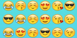 Emojis: Friends Or Carcinogens?