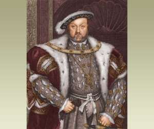 "Henry The Eight is famous for sarcastically saying,"" Cut off Anne Boleyn's head. She cheated on me and is a whore."" Henry was later shocked to learn that his sarcastic words were taken literally and his beloved wife's head was actually cut off. OOPS!!!"