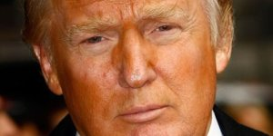 Donald Trump IS The Magical Giant Peach