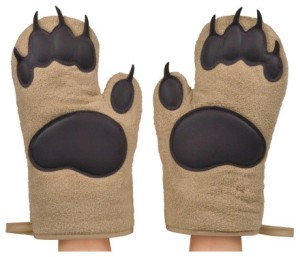 "These babies are called ""Pussy Grabbin' Mitts"". They're designed for the discriminating man who wishes to grab pussy this Halloween without the worry of leaving your DNA on the women whose pussies you grab. *A word of caution: If you buy, and use, these mitts be certain to have plenty of Tics Tacs on you. It's our experience that while women love having their pussies grabbed by strange men, they abhor bad breath."