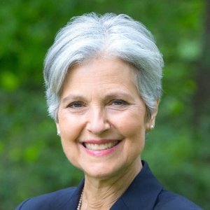 Green Party Presidential Candidate, Jill Stein