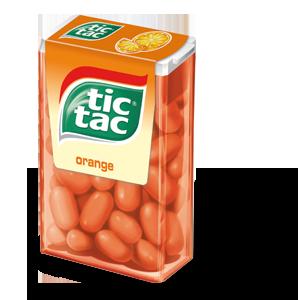 'Lil Donnie Trump Tic Tacs